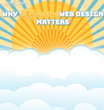 Why Effective Web Design Matters