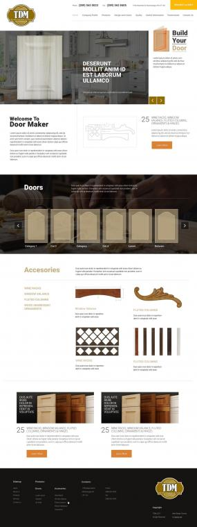 Door Maker Inc