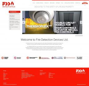 Fire Detection Device Ltd.