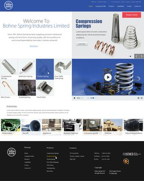Bohne Spring Industries