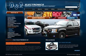 D&R Electronics Co