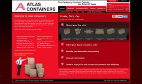 Atlas Containers LTD.