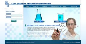 Lear Chemical Research Corporation