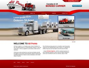 All Points Freight Inc.