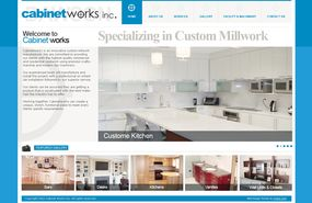 Cabinetworks Inc.